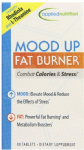 Mood Up Fat Burner from Applied Nutrition